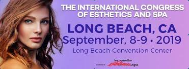 International Congress of Esthetics and Spa - Long Beach
