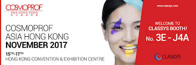 Cosmoprof Asia Keeps Growing Attracted Record breaking