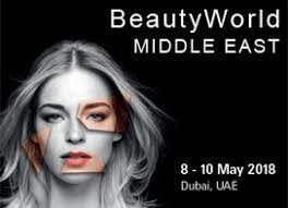 Dubai 2018 beautyworld show